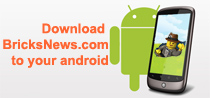 android app for bricksnews