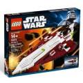 "Obi Wan""s Jedi Starfigter"