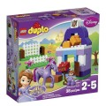 Sofia the First Royal Stable