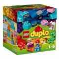 LEGO DUPLO Creative Building Box