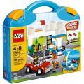 LEGO Blue Suitcase