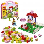 LEGO Pink Suitcase