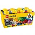Lego Classic - Medium Creative Brick Box