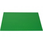 Green Baseplate