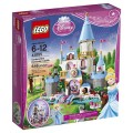 Cinderella's Romantic Castle