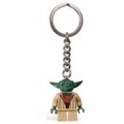 Yoda Keychain