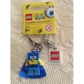 Lego SpongeBob SquarePants Superhero