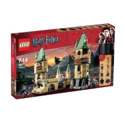 Battle for Hogwarts (TM)