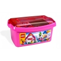 LEGO Pink Brick  Box Large