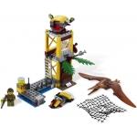 Pteranodon Tower