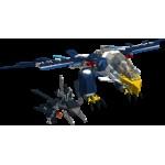 Eris Eagle Interceptor