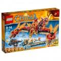 Flying Phoenix Fire Temple