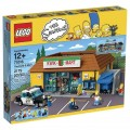 Simpsons the Kwik-E-Mart