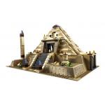 Scorpion Pyramid