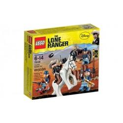 Cavalry Builder Set