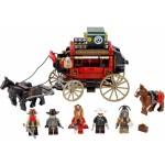 Stagecoach Escape