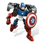 LEGO® Captain America