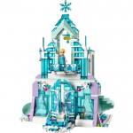 Elsa's Magical Ice Palace