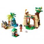 Moana's Island Adventure