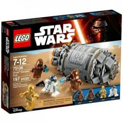 Star Wars Droid Escape Pod