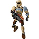 Star Wars Scarif Stormtrooper